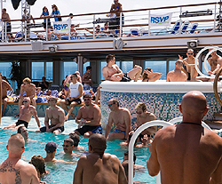 RSVP Cruises | Top Gay Cruises For 2012 and 2013 From RSVP Cruises And VacationGay.com